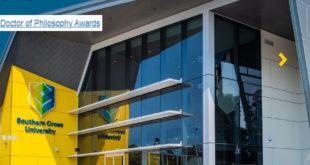 2020 PhD Award Programmes at Southern Cross University, Australia