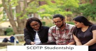 2020 SCDTP Studentship for International Students at University of Southampton, UK