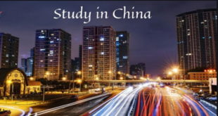 2020 XMU Scholarships for International Students to study in China