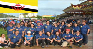 Fully-Funded Scholarships for Foreign Students by the Government of Brunei Darussalam