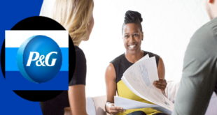 P&G Hr Graduate Internship 2020 for Recent Graduates