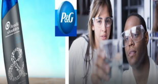 P&G It Internship Program for Undergraduates in Nigeria 2020