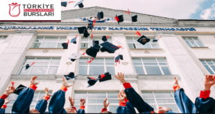 Turkish Government Scholarships -Türkiye Scholarships 2020
