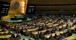 United Nations Graduate Study Programme for Young Graduates