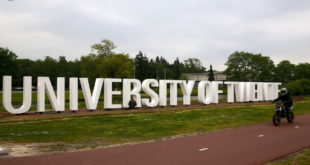University of Twente Kipaji MSc Scholarship Programmes