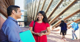 2020 Destination Australia Scholarships at Edith Cowan University