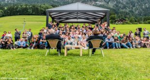 EFA Foundation Scholarship Programme 2020 for Young Global Leaders