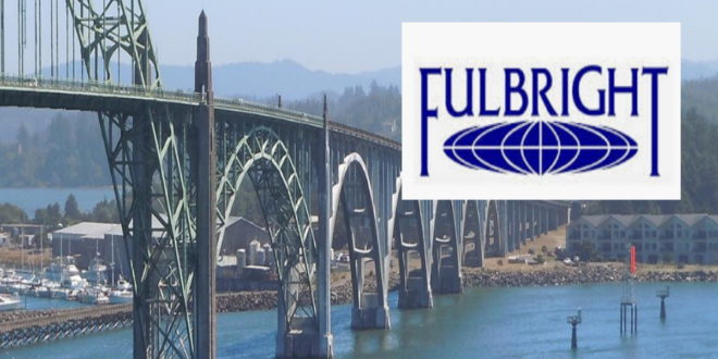 Fulbright Foreign Student Scholarship Program 2020/2021 ...