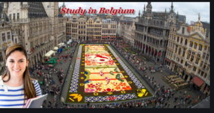 Ku Leuven International Masters Scholarships in Belgium