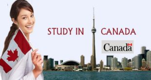 Study in Canada Scholarships 2021-2022 for International Students
