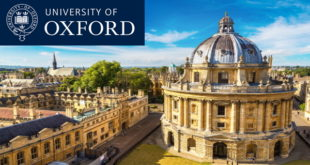 Eni-Oxford Africa Scholarship Award for MBA Scholars