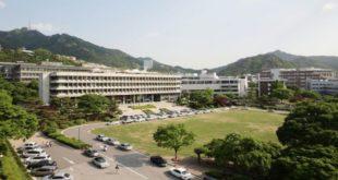 Glo-Harmony International Scholarships for Studies in South Korea