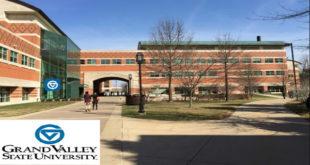 Grand Valley State University International Merit Awards