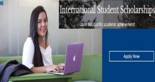International Student Scholarships for Academic Achievement at Laurentian University