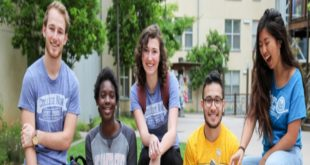 Regents Scholarships Program for International Students at University of California, USA