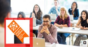Study in Holland- Fully Funded MENA Scholarship Programme 2020-2021