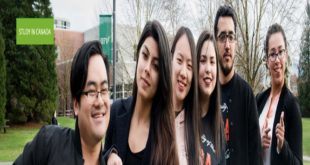 University of the Fraser Valley Entrance Scholarships for International Students