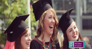 2020 International Postgraduate Scholarships at J.E. Cairnes School of Business & Economics, Ireland