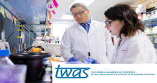 2020 TWAS-SN Bose Postgraduate Fellowship for Young Scientis
