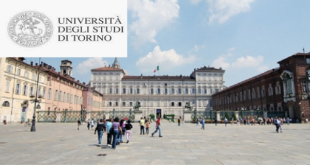 2020 University of Turin Visiting Professors Programme in Italy