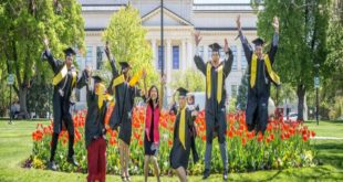 AMIDEAST Fulbright Scholarships Program for Africans and the Middle East, 2021-22