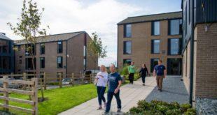 Abergrad funding for International Students At Aberystwyth University in UK 2020