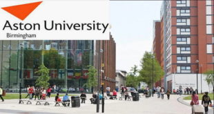 Aston University Women in Engineering Scholarship for Undergraduate and Postgraduate Studies
