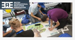 British International Education Association University STEM Challenge