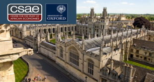 Centre for the Study of African Economies Visiting Fellowships for African Scholars