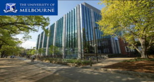 Graduate Research Scholarships for International Students in Australia