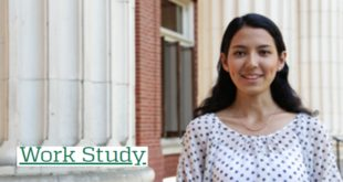 International Students Work Study Opportunity at University of Oregon in USA, 2020