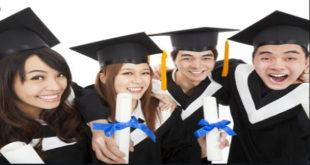 Jiangsu Government Scholarship for International Students
