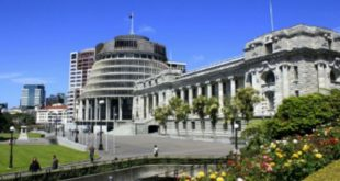 Masters Research Scholarships at Victoria University of Wellington, New Zealand