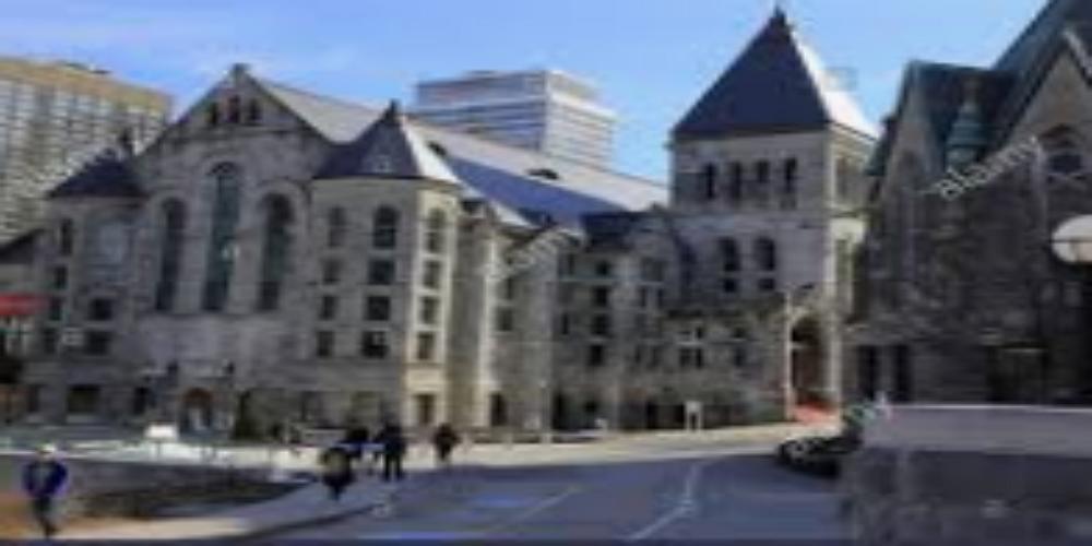 Entrance Bursary for International Students at McGill ...