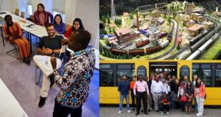 UNEP/UNESCO/BMU International Fellowship Programme, 2020