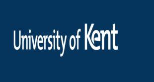 University of Kent Business School Excellence Scholarship in UK, 2020