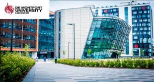 2020 International Executive MBA Scholarship