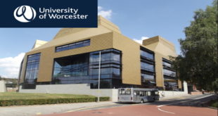 2020 PhD Scholarships for International Students at University of Worcester