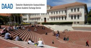 DAAD In-Region Molecular Biology and Genetics Scholarship