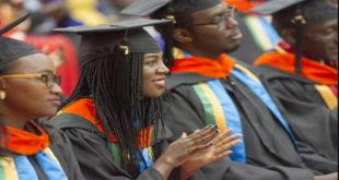 LUANAR/DAAD In-Region Scholarship for Africans