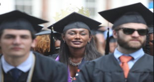 Gandhi Research Fellowship for Doctoral and Postdoctoral Fellows