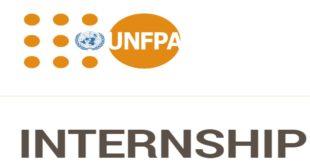 Graduate Internship Programme at UNFPA 2020