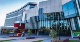 Griffith University, Australia