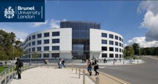 Brunel University London International Excellence Scholarships 2021/2022
