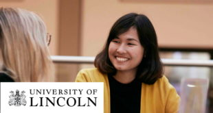 Lincoln Scholarships for African Students 2020