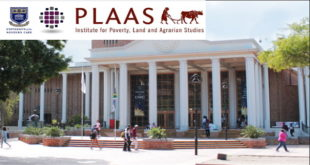 PLAAS Postgraduate Scholarships and Fellowships