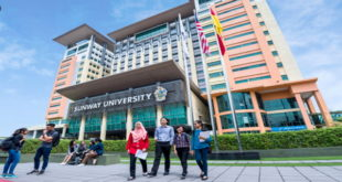 Postgraduate Scholarships for International Students to Study in Malaysia