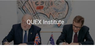 QUEX PhD Scholarships in Australia and United Kingdom for International Students