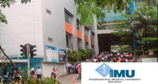 Undergraduate Scholarships at International Medical University Malaysia