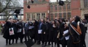 University of Birmingham, UK